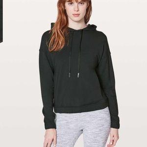 Lululemon Twisted & Tucked Pullover